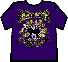 Black History T Shirts Black History Designs